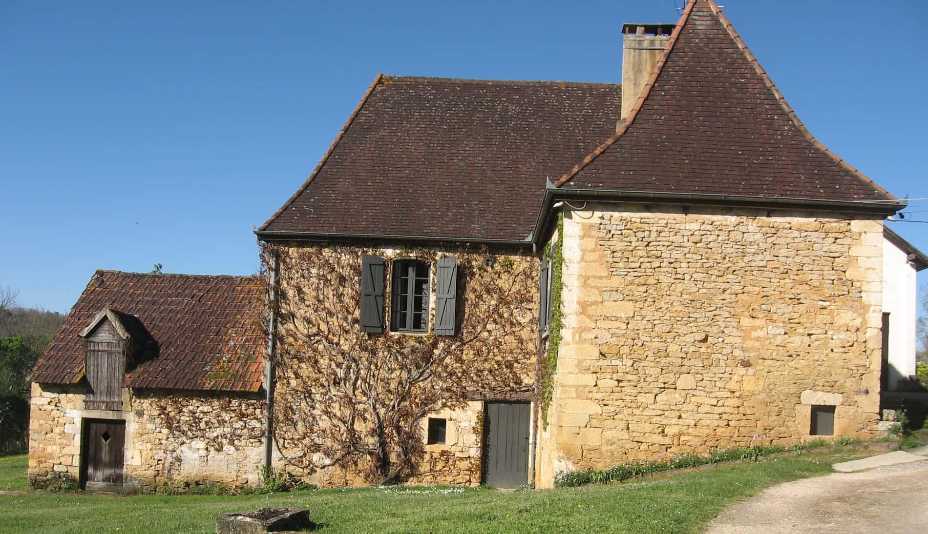 Maison de Famille en Dordogne