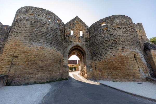 La Bastide de Domme (3km)